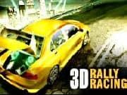 Carrera 3D Rally