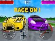 Carrera de Autos en 3D