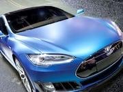 Carrera de Carros Electricos