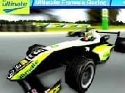 Carrera de Coches Formula 3