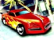 Juego Carrera de Coches Hot Wheels