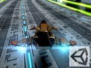 Carrera Espacial 3D