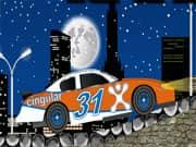 Carrera Nocturna de Autos