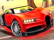 Carreras de Velocidad Máxima 3D
