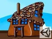 Casa de Chocolates HD
