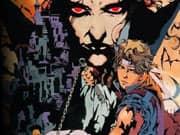 Castlevania Vampire S Kiss (E)