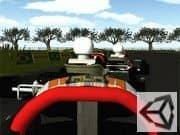 Casual Karting