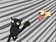 Cat Food Animation