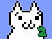 Cat Mario 3D