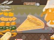 Cheesy Pizza Designer 2 Cheddar Madness