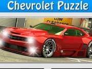 Chevrolet Puzzle