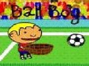 Chico Coge-pelotas