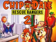 Chip n Dale Rescue Rangers 2