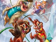 Juego Chip n Dale Rescue Rangers 3