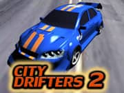 Juego City Drifters 2