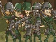 Cobra Squad Rescue