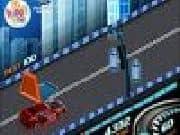 Coche de Carrera Hotweels
