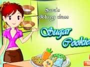 Cocina con Sara Galletas Dulces