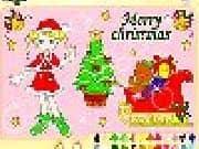 Colores de Santa
