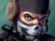 Comando de Enmascarados 3