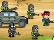 Combate en Defensa del Terror