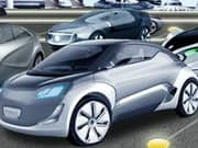 Juego Concept Car Parking