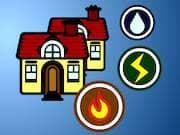 Conecta las Casas