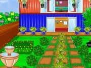 Container Home Garden