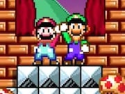 Animacion Rise of the Mushroom Kingdom 4