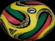 Copa Mundial Dominio del Balon