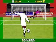Copa nacional de futbol aFRICANO
