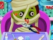 Crazy Monsters Doctor