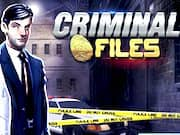 Criminal Files
