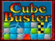 Juego Cube Buster