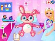 Cuidados Medicos del Conejo de Pascua