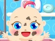 Cuidar Bebé Recién Nacido