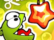 Juego de Cut the Rope Flash