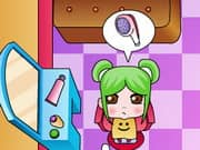 Juego Cuties Hairdressing