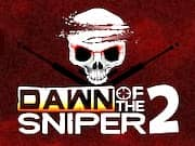 Juego Dawn of the Sniper 2
