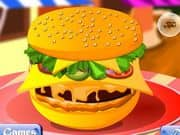 Decor Your Burger