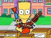 Defensa Bart Simpson