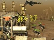 Defensa en el Desierto