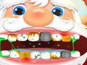 Dentista de Santa Claus