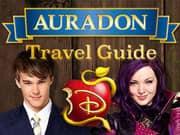Descendientes: Guía de Viajes de Auradon
