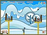 Destructor de Pingüinos