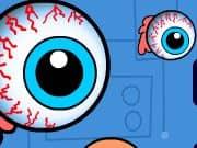 Dexter Ataque de los Ojos Rojos