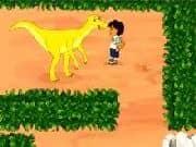 Diego el Rescate del Dinosaurio