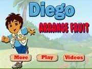 Diego Recoge Frutos