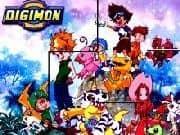Digimon Puzzle