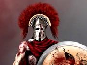 Dios de la Guerra de Esparta